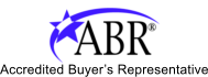 ABR logo - Accredited Buyer's Representative